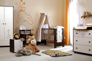 Detská izba Simi