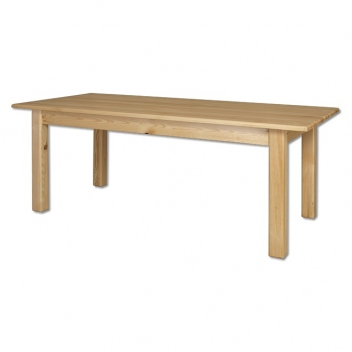 Dlhý jedálenský stôl Torfin