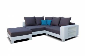 Moderná sedacia súprava Elagia