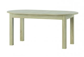 Rozkladací jedálenský stôl František