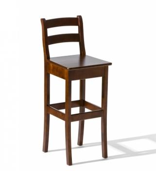 Vysoká barová stolička Victorie