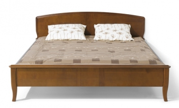 Manželská posteľ Celie