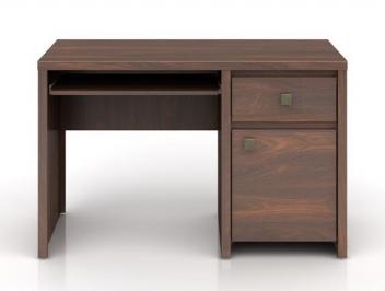 Kancelársky PC stôl Cezar