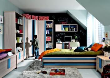 Detská izba Gioco 2