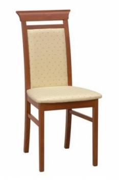 Jedálenská stolička Sokrat