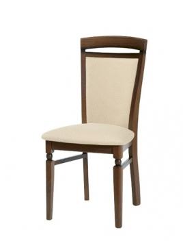 Jedálenská stolička Komtesa 2 - orech taliansky