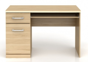 Písací stôl Gron