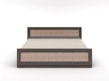 Manželská posteľ Cagliari 2