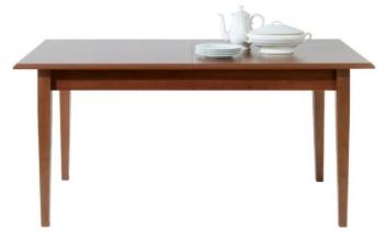 Rozkladací jedálenský stôl Sokrat