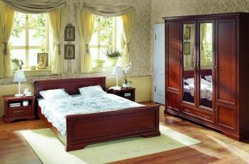 Spálňa Sokrat