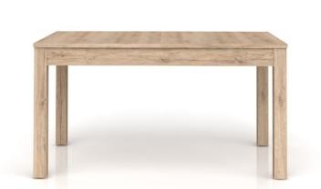 Rozkladací jedálenský stôl Kalap