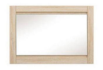 Zrkadlo Nordy - dub sonoma