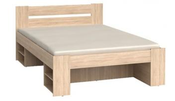 Študentská posteľ Lavelo 3