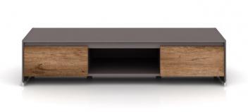 Televízny stolík Kubik