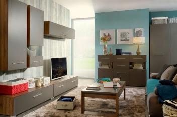Obývacia izba Grey 4