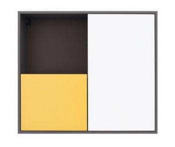 Závesná skrinka Fresco 4