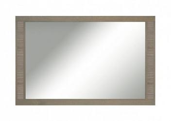 Zrkadlo na stenu Asym