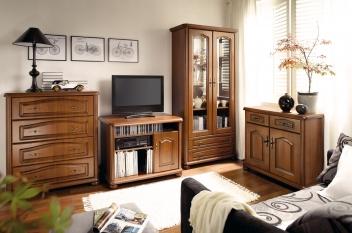 Obývacia izba Cornel