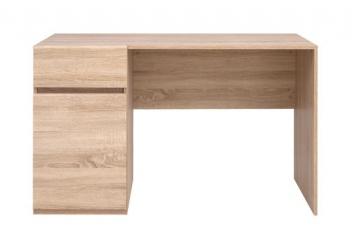 Písací stôl Study - dub sonoma