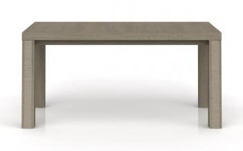 Rozkladací jedálenský stôl Asym