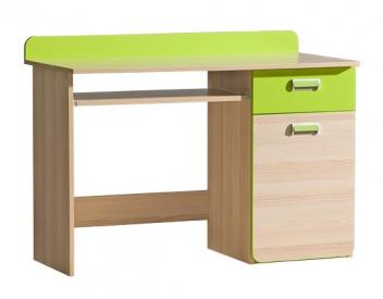 Detský písací stôl Bambi 1