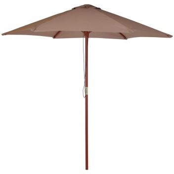 Záhradný dáždnik Atis
