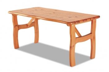 Záhradný stôl Elon