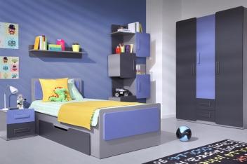 Detská izba Greta 5