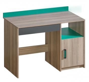 Študentský písací stôl Persida