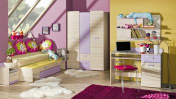 Detská izba Bambi 7