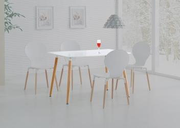 Jedálenský stôl Delfi 2