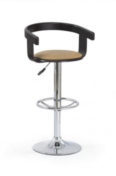 Barová stolička Eleora 2 - wenge