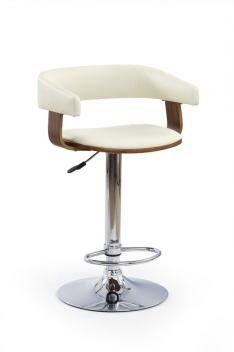 Čalúnená barová stolička Hanah
