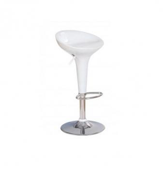 Barová stolička Kaila 2 - biela