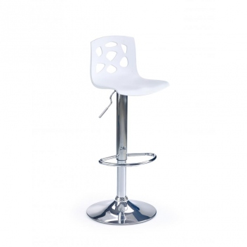 Barová stolička Kelita 1 - biela