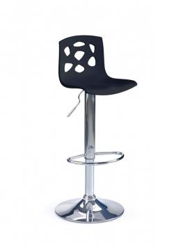 Barová stolička Kelita 2 - čierna