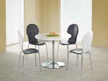 Okrúhly jedálenský stôl Deker