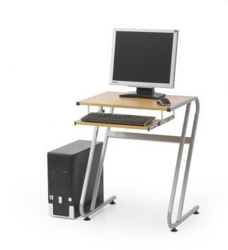 Počítačový stôl Ravid - jelša