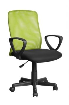 Kancelárske kreslo Madon 3 - zelené