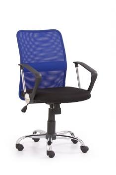 Kancelárske kreslo Mahali 2 - modré