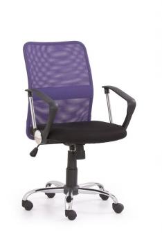 Kancelárske kreslo Mahali 5 - fialové