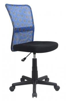 Detská stolička na kolieskach Natania 3