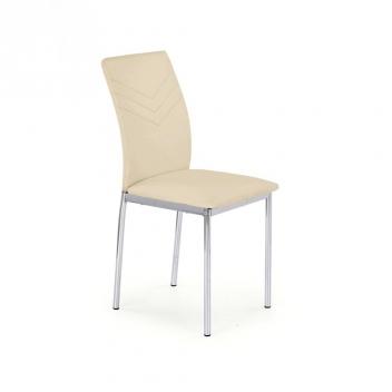 Jedálenská stolička Haniel 5 - béžová