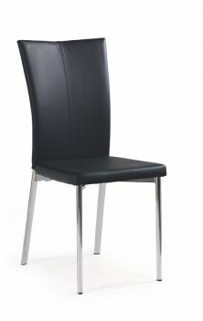 Jedálenská stolička Talya 2 - čierna