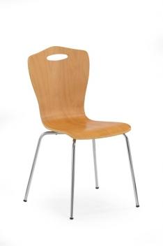 Jedálenská stolička Simen 1