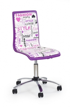 Detská stolička k písaciemu stolu Arlis