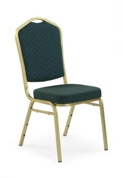 Čalúnená jedálenská stolička Kelyn 3