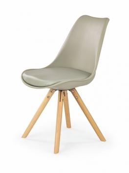 Jedálenská stolička Niria 2 - khaki