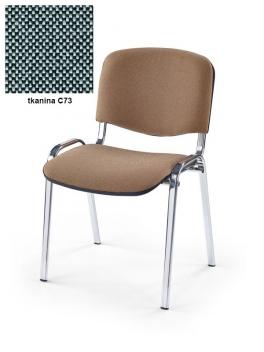 Konferenčná stolička Mesalina 7 - sivá