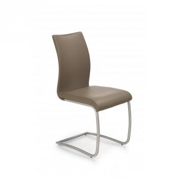 Jedálenská stolička Marnin 2 - hnedá